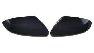 2016-2020 Honda Civic  TOP COVER Gloss Black Mirror Cover
