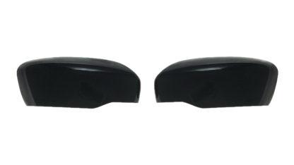 2014-2020 Nissan Rogue  NO SIGNAL TOP COVER Gloss Black Mirror Cover