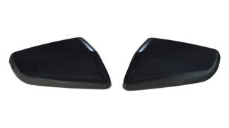 2018-2020 Chevrolet Equinox  | 2018-2020 GMC Terrain  TOP COVER Gloss Black Mirror Cover