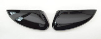 2018-2020 Honda Accord  NO SIGNAL TOP COVER Black Mirror Cover