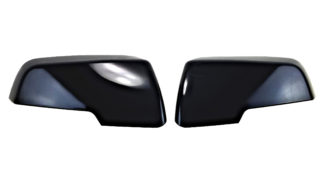 2018-2020 Chevrolet Traverse  | 2020-2020 GMC Acadia  TOP COVER Black Mirror Cover