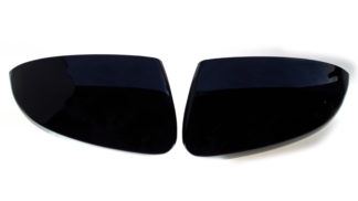 2016-2020 Hyundai Tucson NO SIGNAL TOP COVER GlossBlack Mirror Cover
