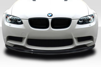 2008-2013 BMW M3 E90 E92 E93 Duraflex Champion Front Lip Under Spoiler - 1 Piece