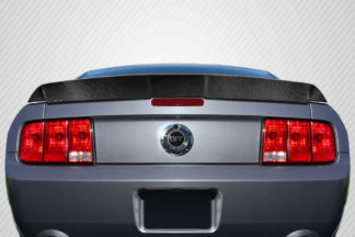 2005-2009 Ford Mustang Carbon Creations MPX Rear Wing Spoiler - 1 Piece