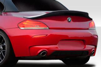 2009-2016 BMW Z4 E89 Duraflex Ducktail Rear Wing Spoiler - 1 Piece