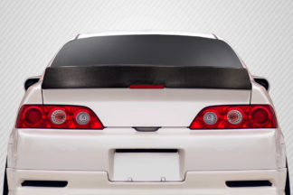 2002-2006 Acura RSX Carbon Creations C Spec Rear Wing Spoiler - 1 Piece