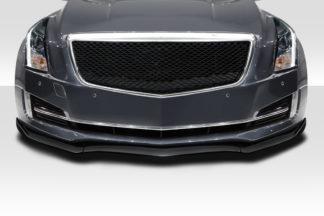 2015-2019 Cadillac ATS Duraflex EBS Front Lip Spoiler - 1 Piece