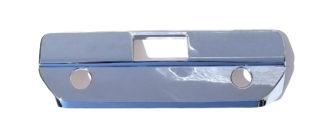 Tailgate Handle Cover   Silverado