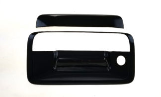 Tailgate Handle Covers - Moldings