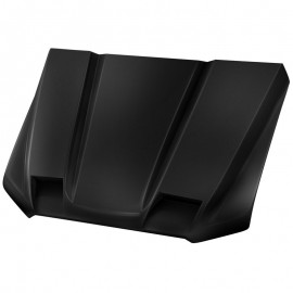 F-150 Functional Ram Air Hood