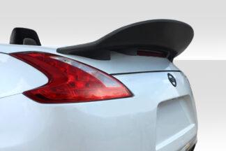 2009-2020 Nissan 370Z Z34 Convertible Duraflex Tornado Wing Spoiler - 1 Piece