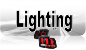 Automotive Lighting