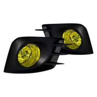 11-13 Scion TC Fog Lights - Yellow