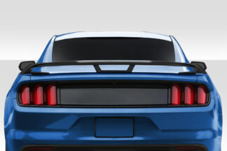2015-2020 Ford Mustang Duraflex Performance Look Rear Wing Spoiler - 1 Piece