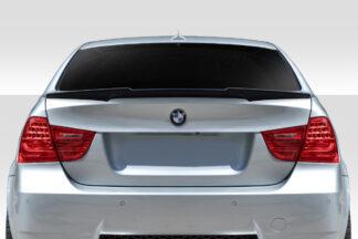 2006-2011 BMW 3 Series M3 E90 Duraflex M4 Look Rear Wing Spoiler - 1 Piece