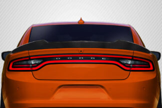 2015-2020 Dodge Charger Carbon Creations CAC Rear Wing Spoiler - 1 Piece