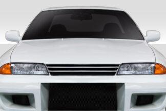 1989-1994 Nissan Skyline R32 Duraflex J Spec Grille - 1 Piece