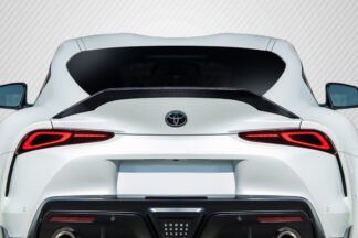2019-2020 Toyota Supra Carbon Creations TD3000 Rear Wing Spoiler - 1 Piece