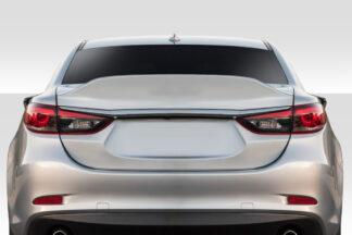 2014-2020 Mazda 6 Duraflex Icon Rear Wing Spoiler - 1 Piece
