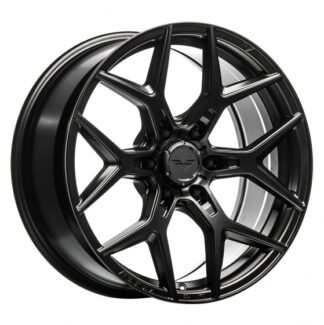 Venomrex Wheel - VR-601 in Satin Black