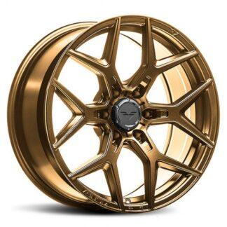 Venomrex Wheel - VR-601 in Satin Bronze
