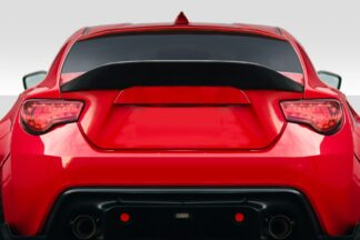 2013-2020 Scion FR-S Toyota 86 Subaru BRZ Duraflex TS1 Rear Wing Spoiler - 1 Piece