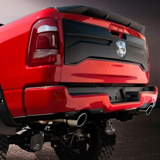 RAM 2019-2020 Tailgate Appliqué Super Primed