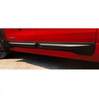 RAM 2019-2020 Door Rocker Panel Set