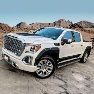 Sierra 2019-2020 Full Off-Road Kit