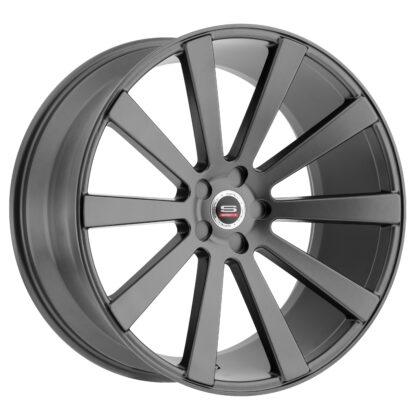 Spec-1 Racing Wheel | Model SPL-002 | Titanium