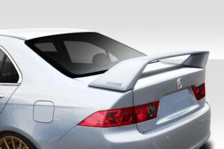 2004-2008 Acura TSX Duraflex MGT Rear Wing Spoiler - 1 Piece