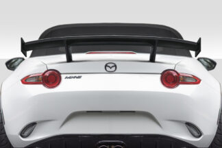 2016-2020 Mazda Miata Duraflex CM GT Rear Wing Spoiler - 1 Piece