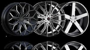 Cavallo Wheels